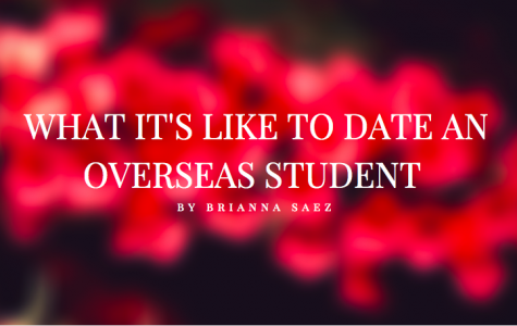 What it's like to date an overseas student