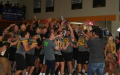 High Five Team of the Week Pep Rally