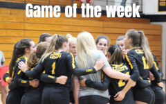 Volleyball team looks to beat Creekview for 4th year in a row