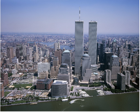 All Grown Up- Students join the conversation about life post 9/11