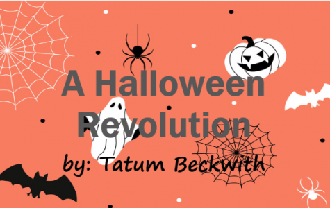 A Halloween Revolution