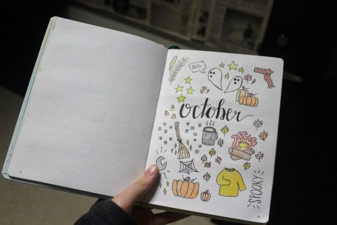 A Guide to bullet journaling for people who just don't have time.