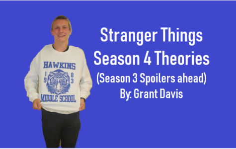 We're Not in Hawkins Anymore (Stranger Things season 3 Spoilers)