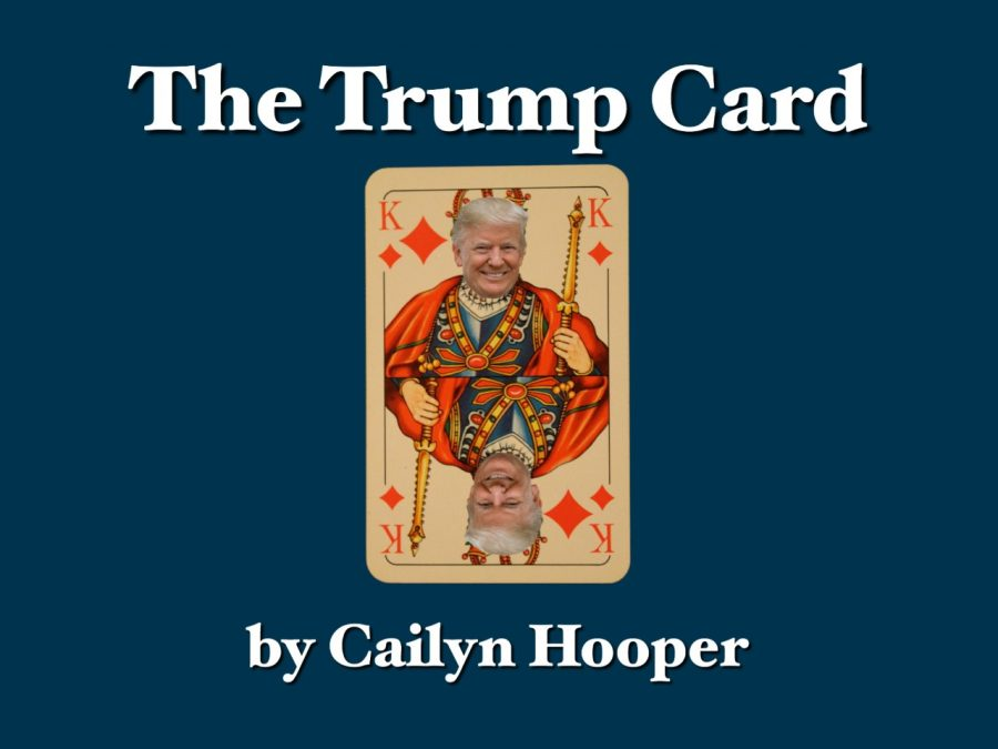 The Trump card