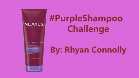 Purple Shampoo Challenge Review