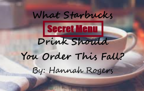 Starbucks secret menu drinks that you will fall in love with this season