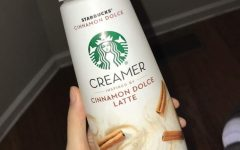 Weekly Review: Starbucks Cinnamon Dolce Latte Creamer
