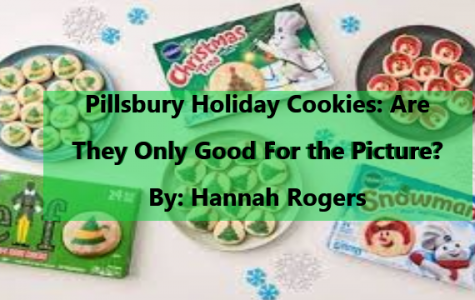 Pillsbury cookies review