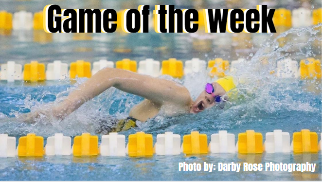 Chiefs Dive into County Meet