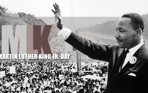 What is MLK day all about?