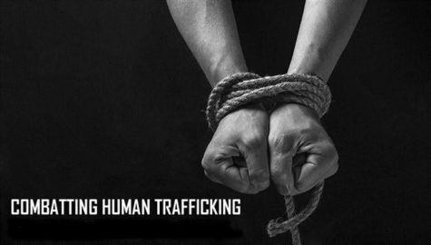 How we all can fight human trafficking