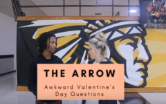 Awkward Valentines Day Questions